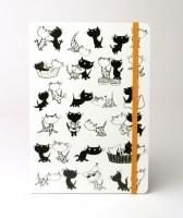 Pim en Pom notitieboekje, A5