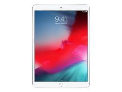 Apple 10.5-inch iPad Air 64GB Wi-Fi + Cellular-Silver + gar…