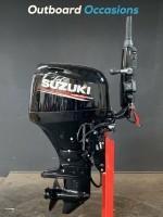 Suzuki 40 PK EFI met garantie. Nr:  9109