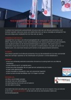Technisch specialist en/of allround automonteur