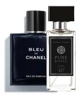 FM 327 Geïnspireerd op geur van Chanel Bleu de Chanel