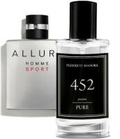 PURE 452 Geïnspireerd op geur van Chanel allure Homme Sport