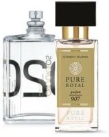 Pure Royal 907 Geinspireerd op geur van Essentric molecules…