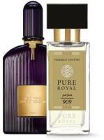 Pure Royal 909 Geïnspireerd op geur van Tom Ford velvet orc…