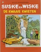 De Kwaaie kwieten