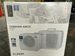 Eurom 2401 ac mobile airconditioning