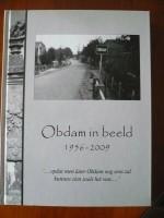 Obdam in Beeld == als nieuw ==
