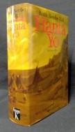 Hanta Yo,Indianen(Dakota) epos,zgan, 948 blz,duitstalig,198…
