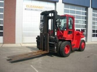 Hyster H8.00XLZ (8 ton)