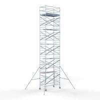 Rolsteiger Compleet 135 x 250 x 12,2 meter werkhoogte met l…