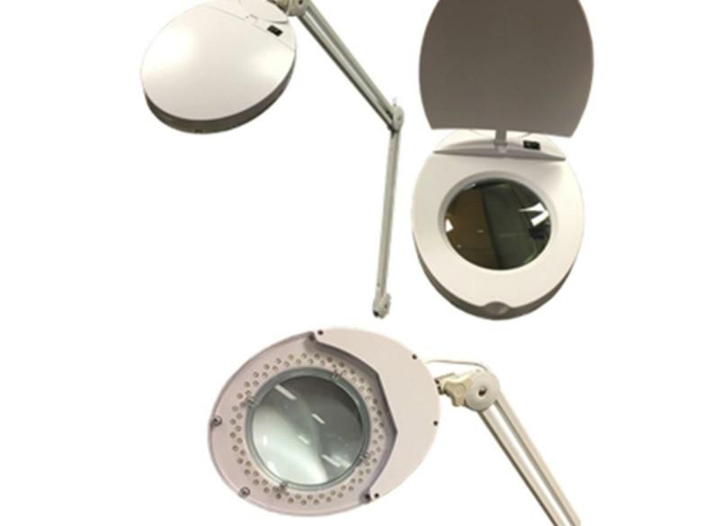 Loupelamp Swinger LED