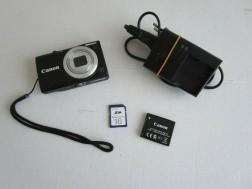 Canon A4050 iskit