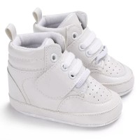 Baby sneakers Wit