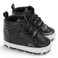 Baby sneakers Zwart