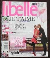 Libelle nr 4 - 2011
