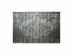 Vloerkleed Brix Kelly Dove Grey 170x240 cm | Leverbaar Vana…