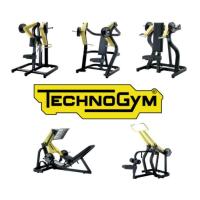Technogym Pure Strength Set | Krachtset | 5 Machines | LEAS…