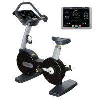 Technogym Excite 700 Upright Bike   Hometrainer   Fiets  