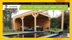 Nieuw webshop John Schmitz Hoveniers