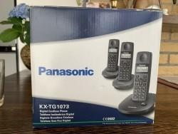 Panasonic KX-TG1073