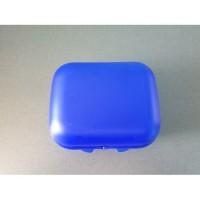Smartclip klein blauw