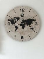 Dekoratieve klok
