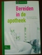 Bereiden in de Apotheek   basiswerk AG.