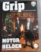 Magazine - Grip winter 2011/2012