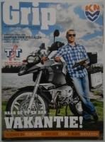 Magazine - Grip zomer 2012