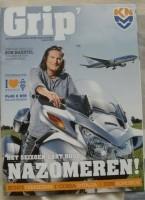 Magazine - Grip herfst 2012