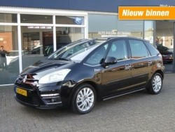 Citroen C4 Picasso THP 155 EXCLUSIVE  AUT