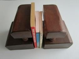 Boeken steunen