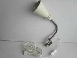 Klemlamp