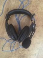 headset trust