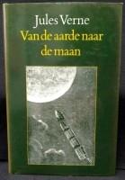 J.Verne, Van de aarde naar de maan,zgan.LOEB,1985, 209 blz