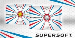 Callaway Supersoft Wit