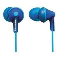 Oordopjes Panasonic RP-HJE125E in-ear Blauw