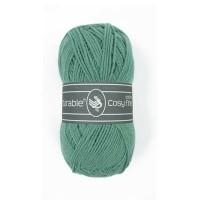Durable Cosy extra fine 50 gram Vintage green 2134