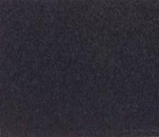 Zwart filterdoek voor Aircoflow panelen, retourroosters
