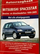 autovraagbaak mitsubishi spacestar 1999-2005       estar
