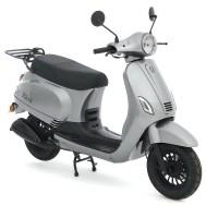 BTC Riva I EFI (Zilver) bij Central Scooters kopen €1499,00…