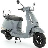 DTS Milano S (Nardo Grijs) bij Central Scooters kopen €1248…