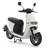 Ecooter E2 62AH (Wit) bij Central Scooters kopen €3598,00 o…