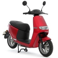 Ecooter E2 30AH (Rood) bij Central Scooters kopen €2698,00…