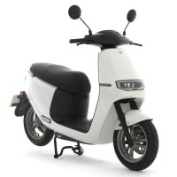 Ecooter E2 42AH (Wit) bij Central Scooters kopen €2998,00 o…