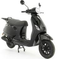 DTS Milano (Zwart glans) bij Central Scooters kopen €1248,0…