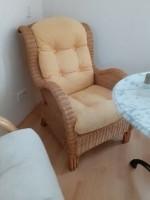 Nette relax fauteuil