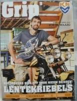Magazine - Grip lente 2013