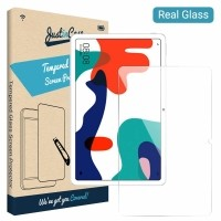 Just in Case Huawei MatePad 10.4 Tempered Glass (Clear)
