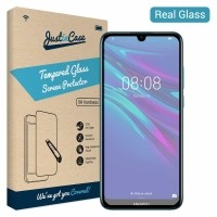 Just in Case Tempered Glass Huawei Y7 2019